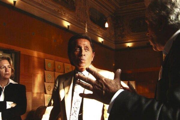 кадры и фото из фильма Валентино: последний император