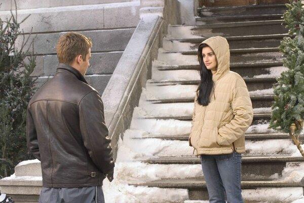 кадры и фото из фильма Ноэль
