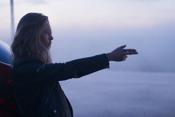 кадры и фото из фильма Блокбастер