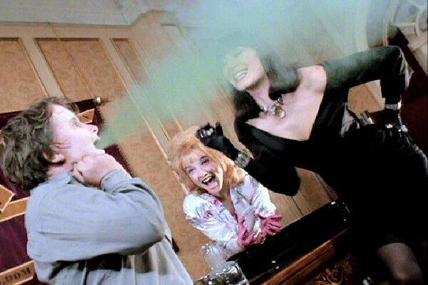 кадры и фото из фильма Ведьмы