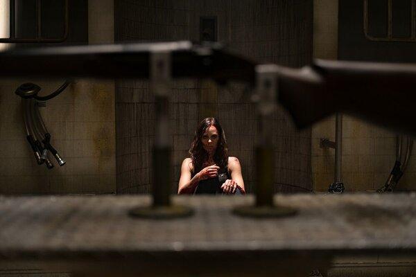 кадры и фото из фильма Пила 8