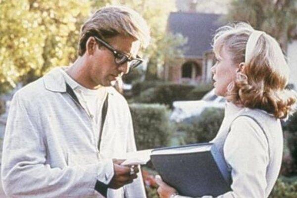 кадры и фото из фильма Пегги Сью вышла замуж