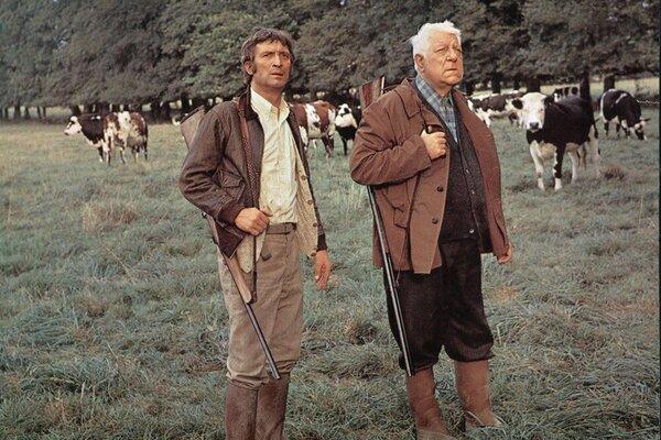 кадры и фото из фильма Тайна фермы Мессе