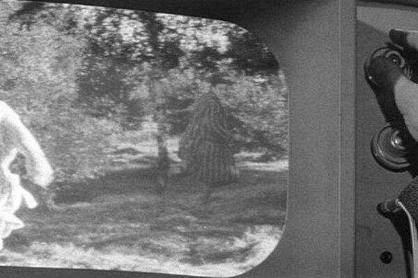 кадры и фото из фильма Кто хочет убить Джесси?
