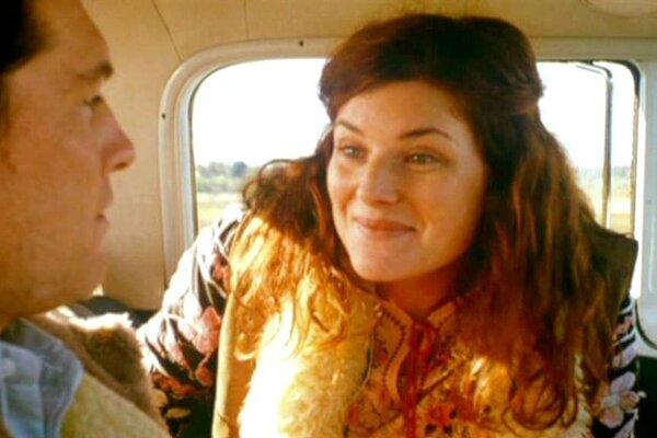 кадры и фото из фильма Любовь и недоверие
