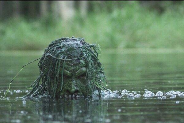 кадры и фото из фильма Битва монстров