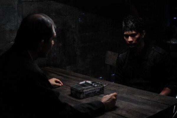 кадры и фото из фильма Рейд 2