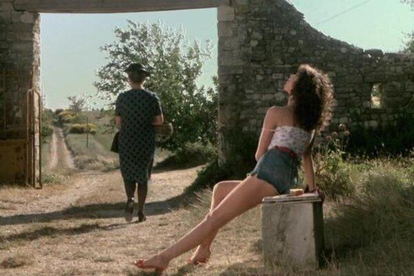 кадры и фото из фильма Убийственное лето
