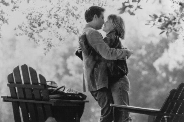 кадры и фото из фильма Когда мужчина любит женщину