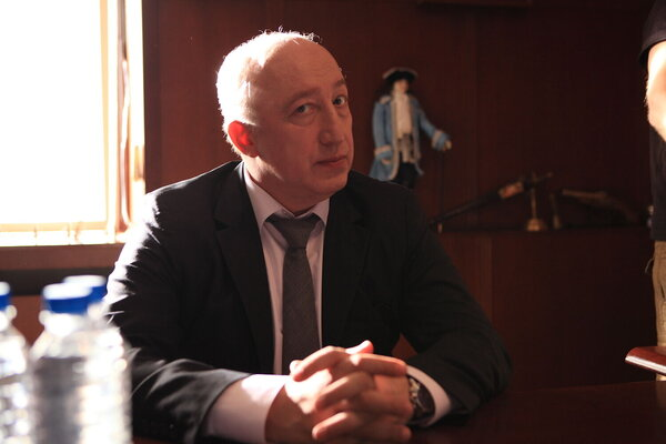 кадры и фото из фильма Каникулы президента