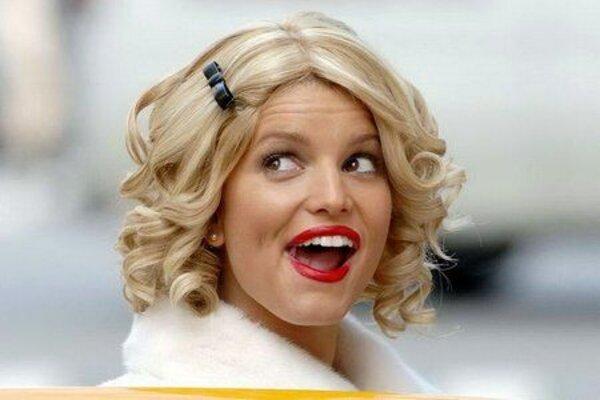 кадры и фото из фильма Блондинка с амбициями