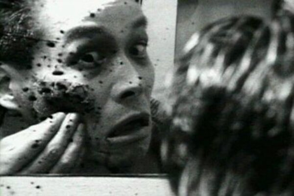 кадры и фото из фильма Тецуо: Железный человек
