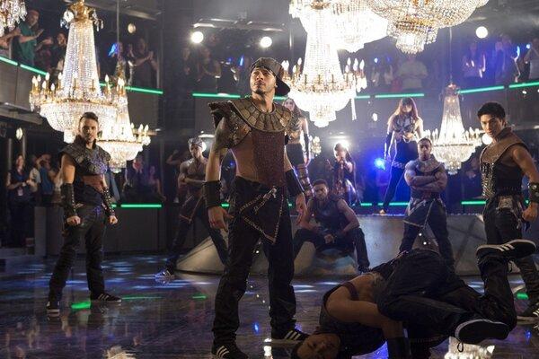 кадры и фото из фильма Шаг вперед 3D: Все или ничего