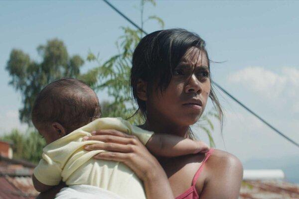 кадры и фото из фильма Future Shorts. Весеннее обострение