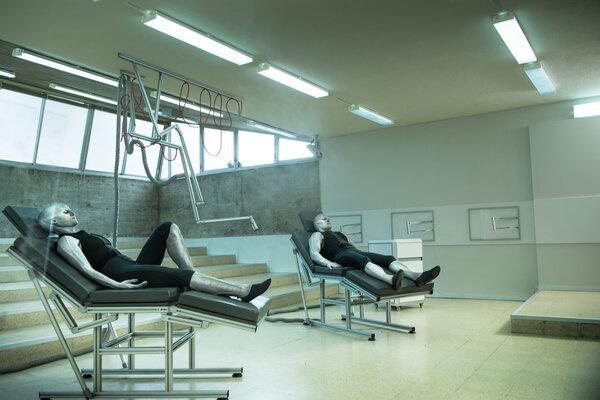 кадры и фото из фильма Титан
