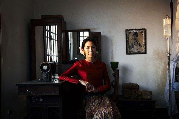 кадры и фото из фильма Леди