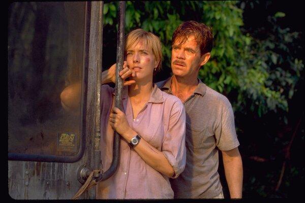 кадры и фото из фильма Парк Юрского периода 3