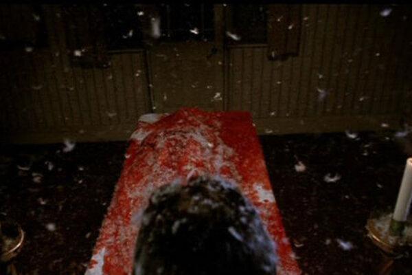 кадры и фото из фильма Восставший из ада