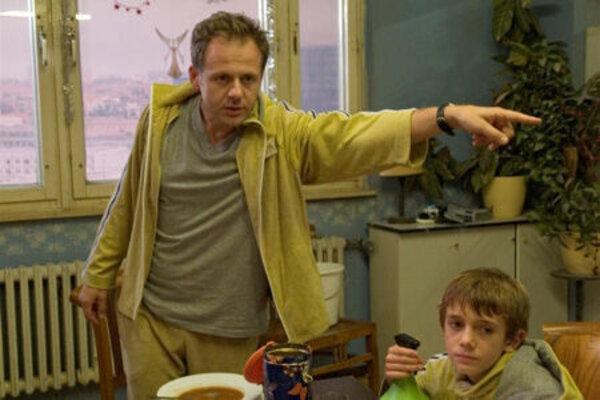 кадры и фото из фильма Семейные правила
