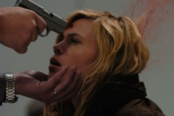 кадры и фото из фильма Комната смерти