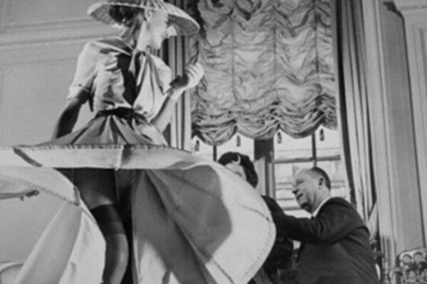 кадры и фото из фильма Кристиан Диор - человек-легенда