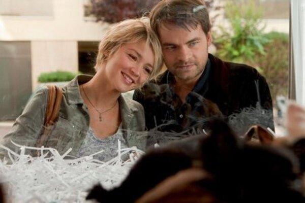 кадры и фото из фильма Любовь - это для двоих