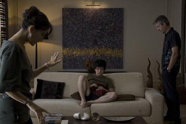 кадры и фото из фильма Грань