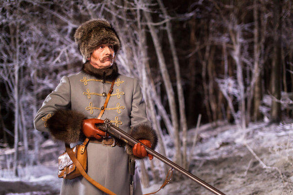 кадры и фото из фильма Ёлки 1914