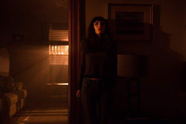 кадры и фото из фильма Ремнант: всё ещё вижу тебя