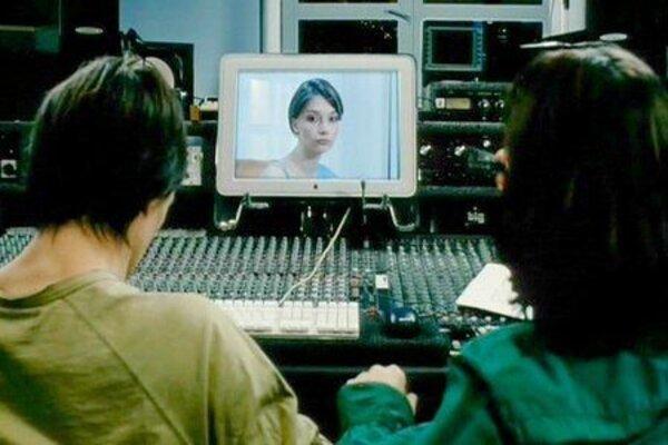 кадры и фото из фильма Игра в шиндай