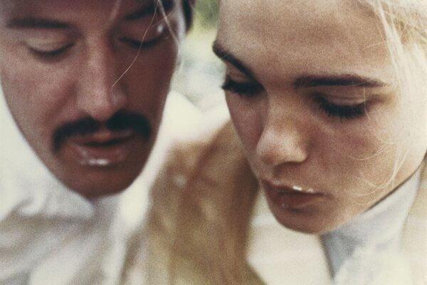 кадры и фото из фильма Эльвира Мадиган