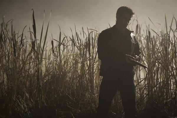 кадры и фото из фильма Телохранитель