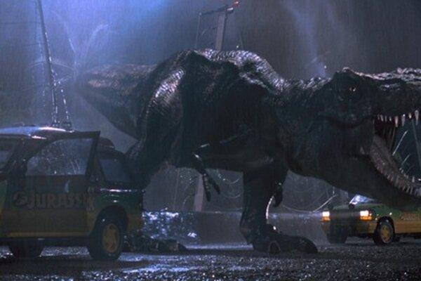 кадры и фото из фильма Парк Юрского периода 3D