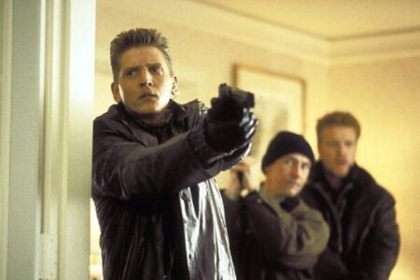 кадры и фото из фильма Враг государства