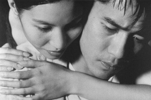 кадры и фото из фильма Рикша