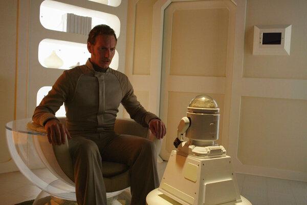 кадры и фото из фильма Космическая станция 76