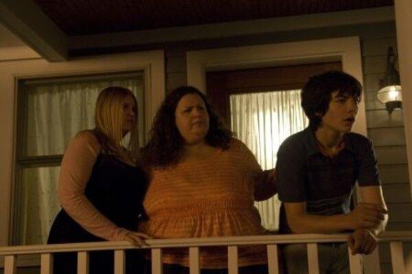 кадры и фото из фильма Сити Айленд