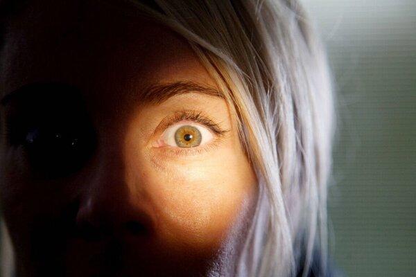 кадры и фото из фильма Прозрение