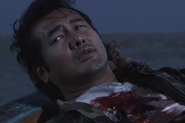 кадры и фото из фильма Пятая казнь