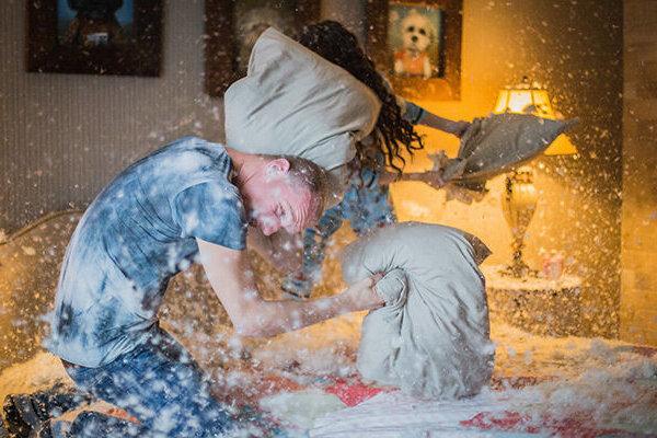 кадры и фото из фильма Завтрак у папы