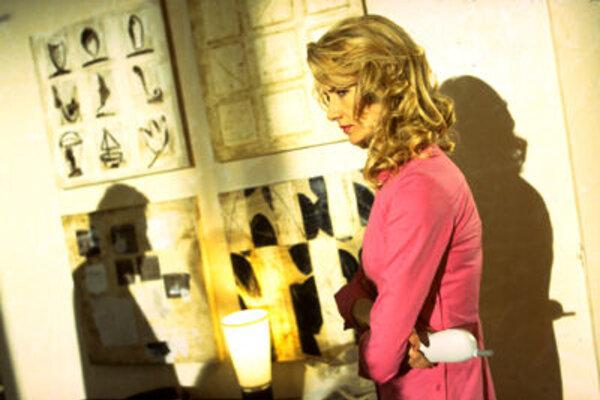 кадры и фото из фильма Новокаин