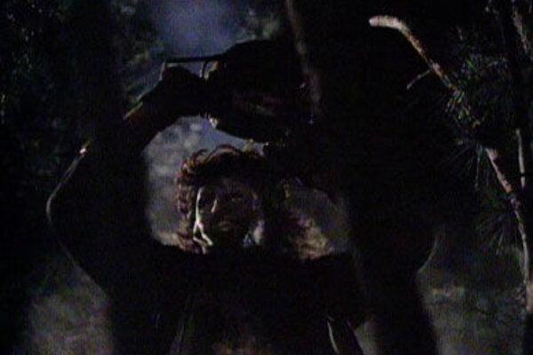 кадры и фото из фильма Техасская резня бензопилой. Возвращение