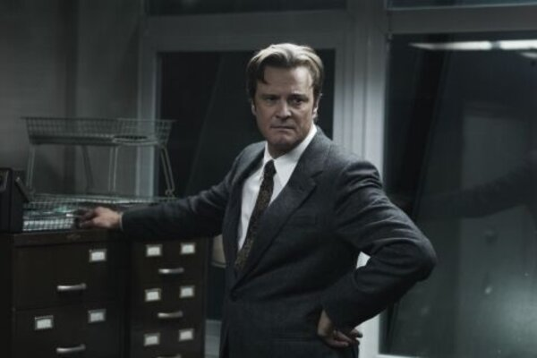 кадры и фото из фильма Шпион, выйди вон!