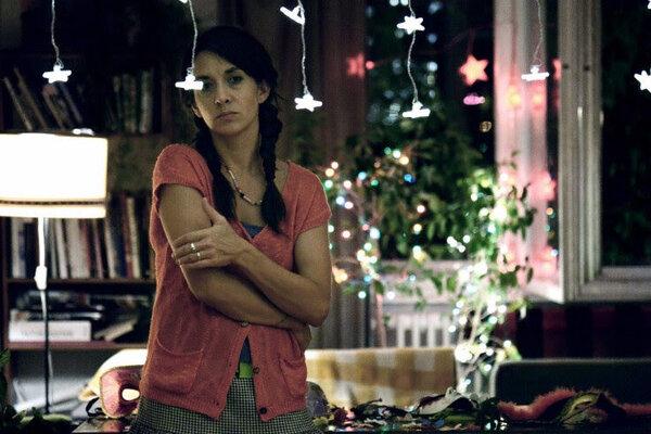 кадры и фото из фильма Семейное счастье