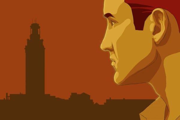 кадры и фото из фильма Башня