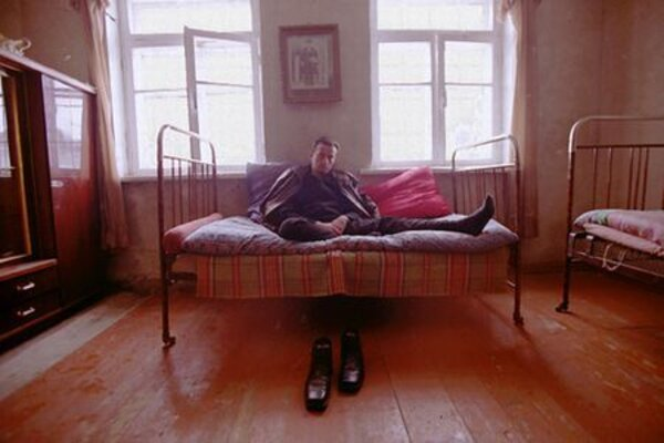 кадры и фото из фильма Водка Лимон