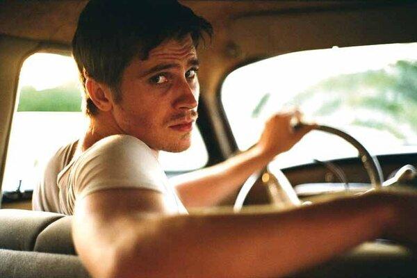 кадры и фото из фильма На дороге