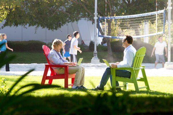 кадры и фото из фильма Кадры