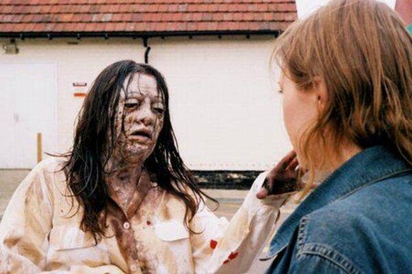 кадры и фото из фильма Дневники зомби
