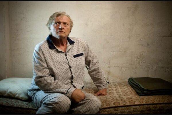 кадры и фото из фильма Похищение Хайнекена